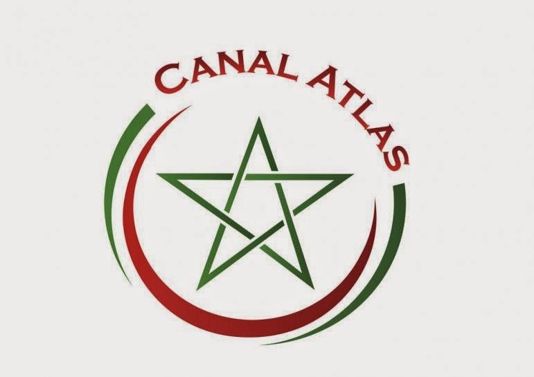 Frequency of Canal Atlas on Badr 5