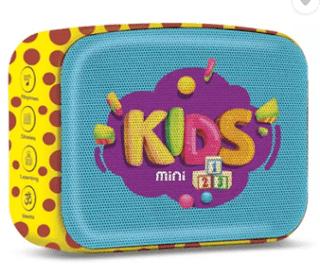 Saregama Carvaan Mini Kids Review in Hindi