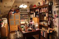 комнаты для рукоделия, рукоделие, вязание, шитье