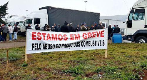 PARÁ REGISTRA 17 MUNICÍPIOS SEM COMBUSTÍVEIS EM POSTOS – VEJA CAMINHONEIROS SEGUEM GREVE..