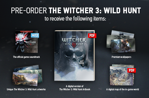Witcher 3 Guide Pdf