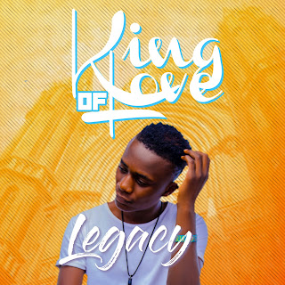 DOWNLOAD MP3 : SK LEGACY - KING OF LOVE FT SIROD