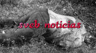 Hallan ejecutado a taxista desaparecido en Papantla Veracruz