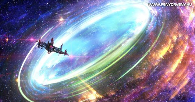 Omnec Onec: A vénusziak űrhajói és felfedezéseik / Az elképzelés alkotó ereje