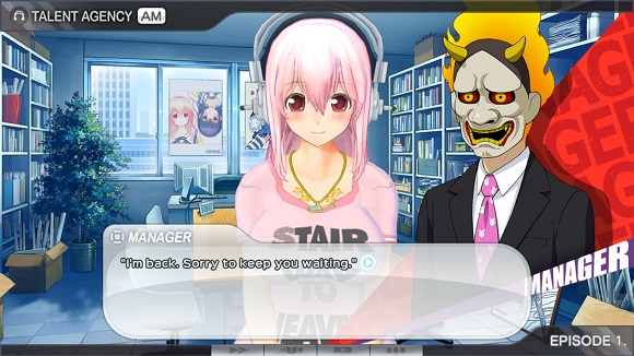 sonicomi-communication-with-sonico-pc-screenshot-www.ovagames.com-2