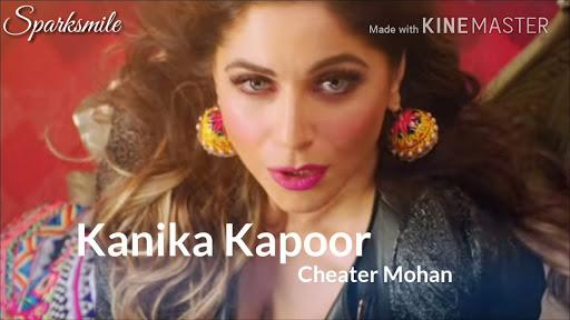 Cheater Mohan Lyrics - Kanika Kapoor | IKKA - Get Your Lyrics