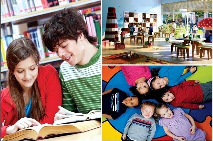 Hệ thống trường học chất lượng
