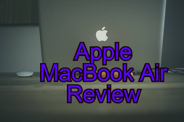 Apple MacBook Air 2019 Review in Hindi