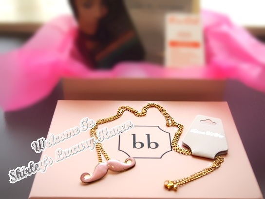 bellabox november luxury haven