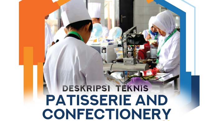 LKS SMK Pattiserie and Confectionery