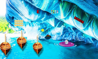 Game Escape Ocean Contour Apk Premium