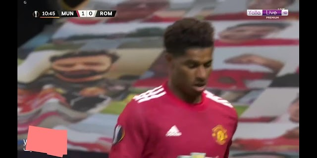 ⚽⚽⚽⚽ Europa League Manchester United Vs Roma Live Streaming⚽⚽⚽⚽
