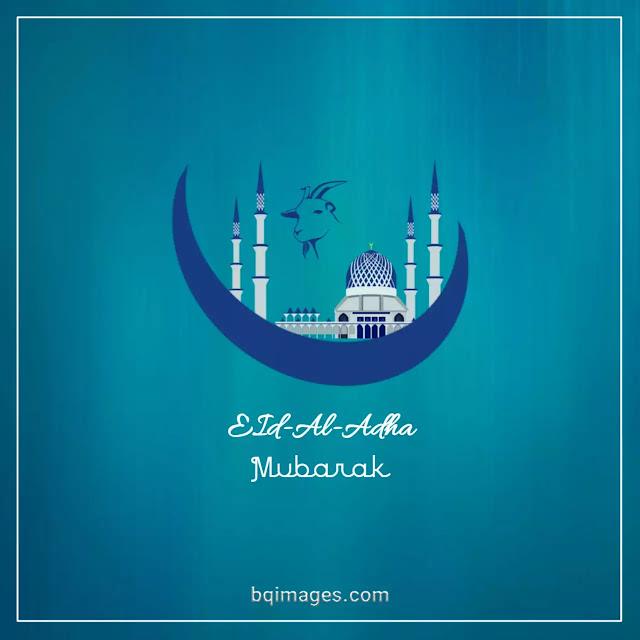 happy bakrid Mubarak images