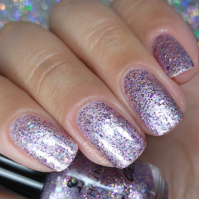 Hana Hou Nails - Unicorn Cafe