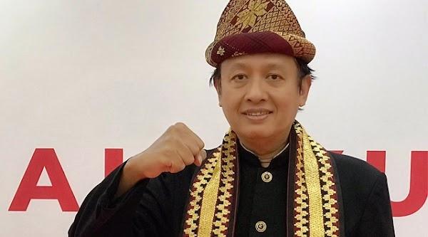 2 Profesor Ini Beda Pendapat, Henry Subikto Dukung TNI, Musni Umar Bela HRS