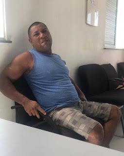 Corpo é encontrado mutilado na zona rural de Tutoia