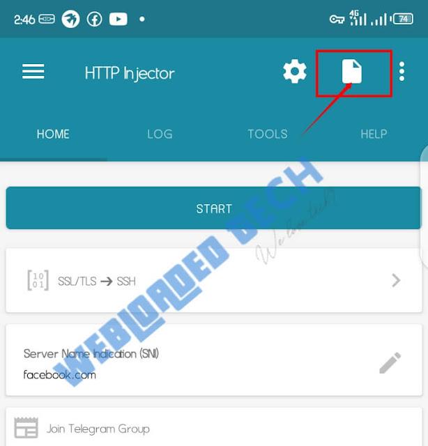 Latest Airtel NG 500MB Daily 0.0kb Free Browsing 2021 Via V2ray