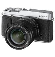 Kredit Fujifilm X-ES2 Kit 18-55mm