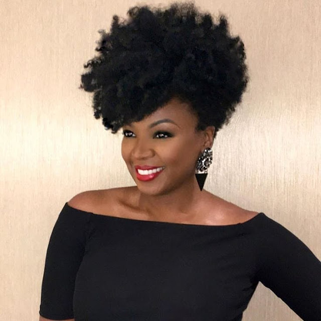 2020 Natural Hairstyles You Should Consider