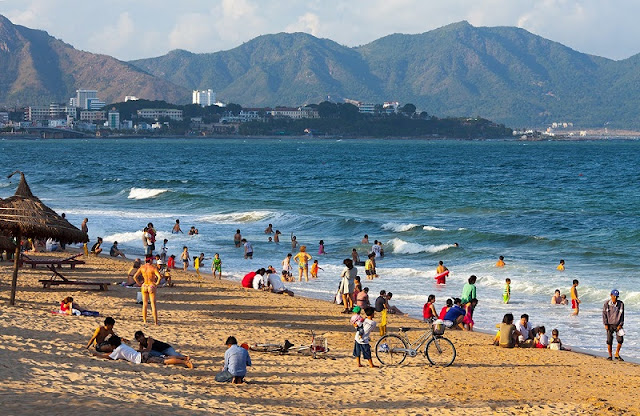 The reasons to decide on an immediate trip to Nha Trang 2