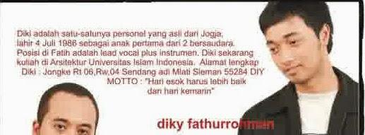 diky faturokhman