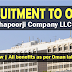 Oman Shapoorji Company LLC (OSCO) - Job Recruitment | Apply Now