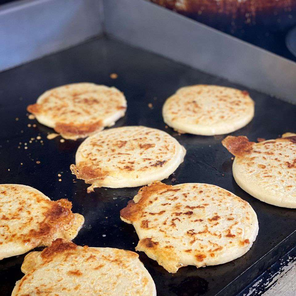 National Pupusa Day Wishes