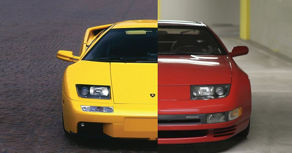 Service Manual How To Adjust Headlights 1999 Lamborghini Diablo Lamborghini Diablo Vt