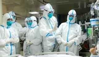 Gejala Terjangkit Virus Covid-19  Terbaru dan Berbagai Upaya Penyembuhan Corona