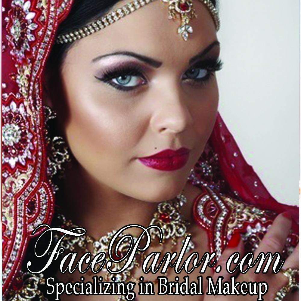 Face Parlor Top 10 Bridal Makeup Artist New York City Queens Long Island Jersey Faceparlor Com
