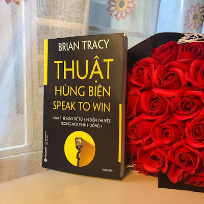 Review Thuat hung bien - sach
