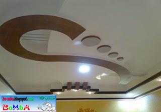 ديكورات جبس اسقف, اجمل ديكورات غرف نوم, ديكورات جبس 2014