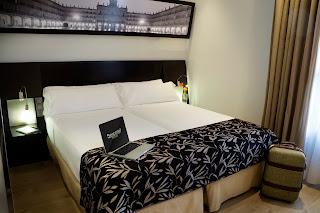 Sercotel Hotel Las Torres Salamanca