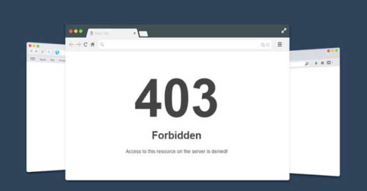 """Byp4Xx : Simple Bash Script To Bypass """"403 Forbidden"""" Messages"""