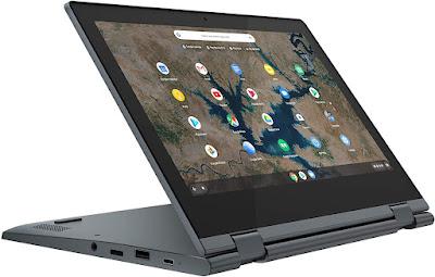 Lenovo IdeaPad Flex 3 Chromebook 11IGL05 (82BB000PSP)