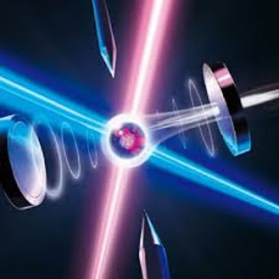 Breakthrough Toward Quantum Computing