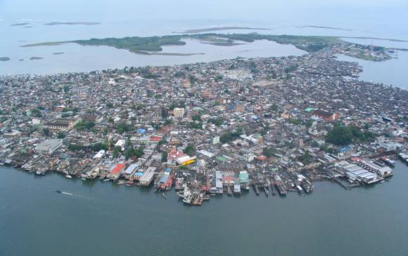 Tumaco - Litoral pacífico colombiano