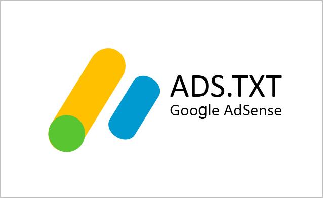 cara mengaktifkan ads.txt google adsense