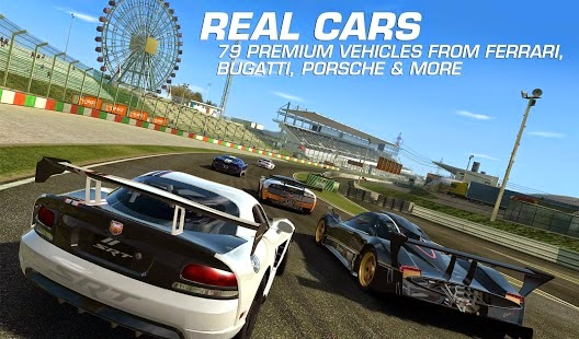 Real Racing 3 Android Apk Data Full Free