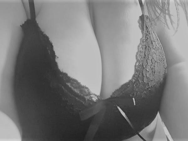 Massive boobies Monday