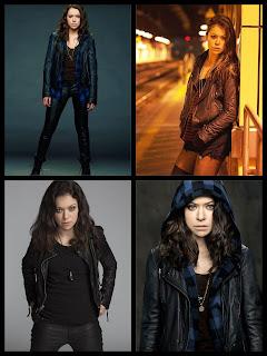 Tatiana Maslany - Orphan Black & Personal Style