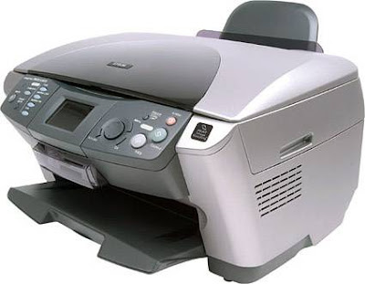 Epson Stylus Photo RX620 Driver Download