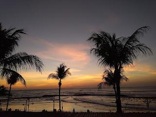 Hotel di Dekat Pantai Kuta
