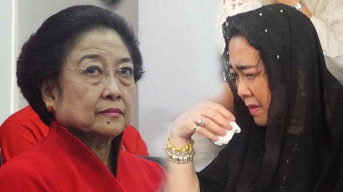 Ada 12 Dosa Besar Megawati di Mata Rachmawati, Salah Satunya Bangkitkan Komunisme