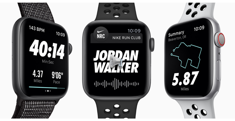 Watch-Nike