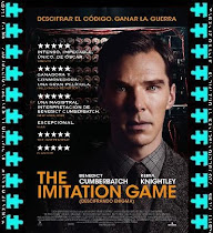 The Imitiation Game (Descifrando enigma)