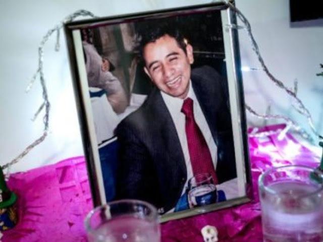Convoy de 30 sicarios de Los Zetas los confundieron con Federales entrenados por la DEA y los asesinaron