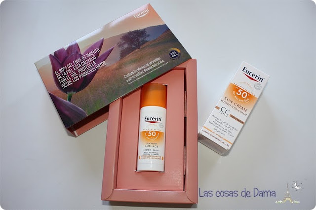 EUCERIN® SUN PROTECTION