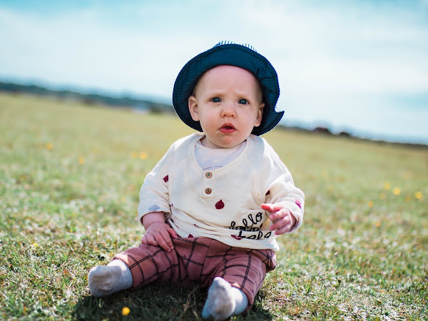 RUFUS IS SIX MONTHS OLD | THE TRUTH AROUND DEALING WITH A DIFFICULT BABY