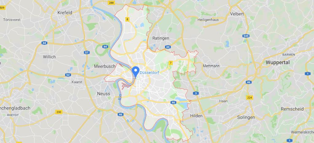 Entrümpelung Dusseldorf